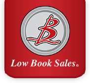 Low Book Sales Logo